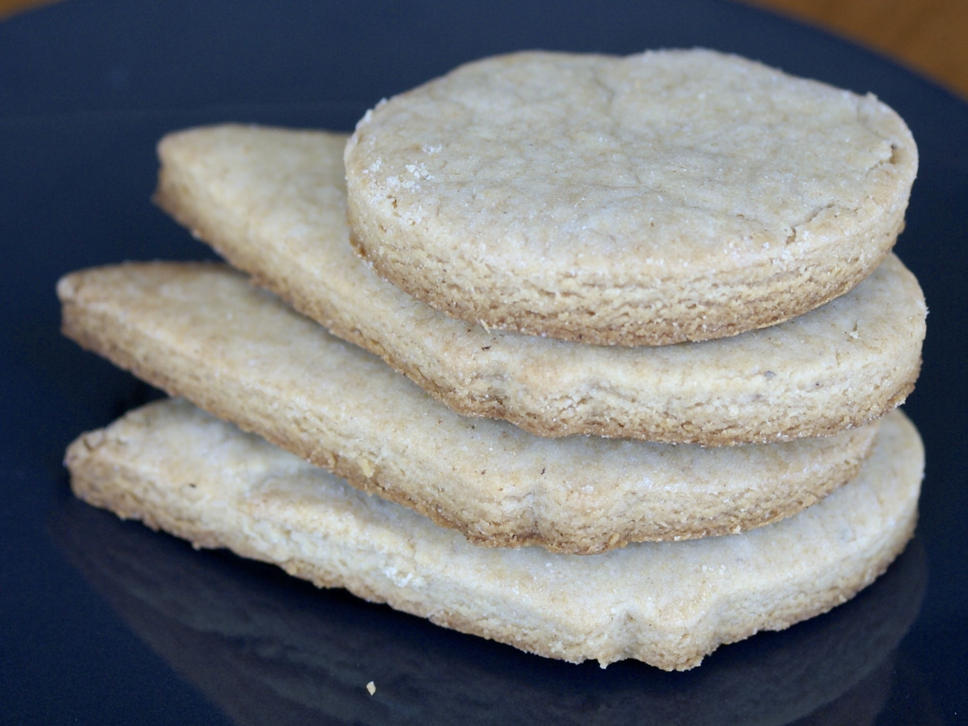 Protected: Shortbread cookies without egg
