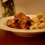 Adobo Chicken : A delicacy from Philippines