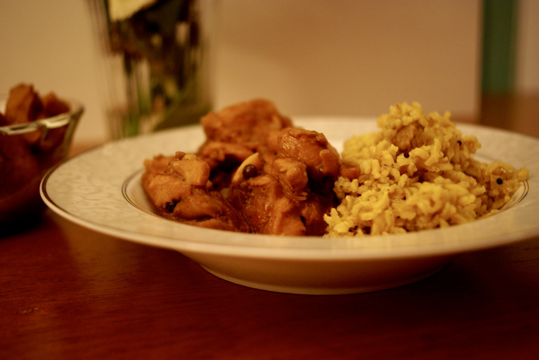 Plum Cake Recipe In Marathi: Adobo Chicken : A Delicacy From Philippines